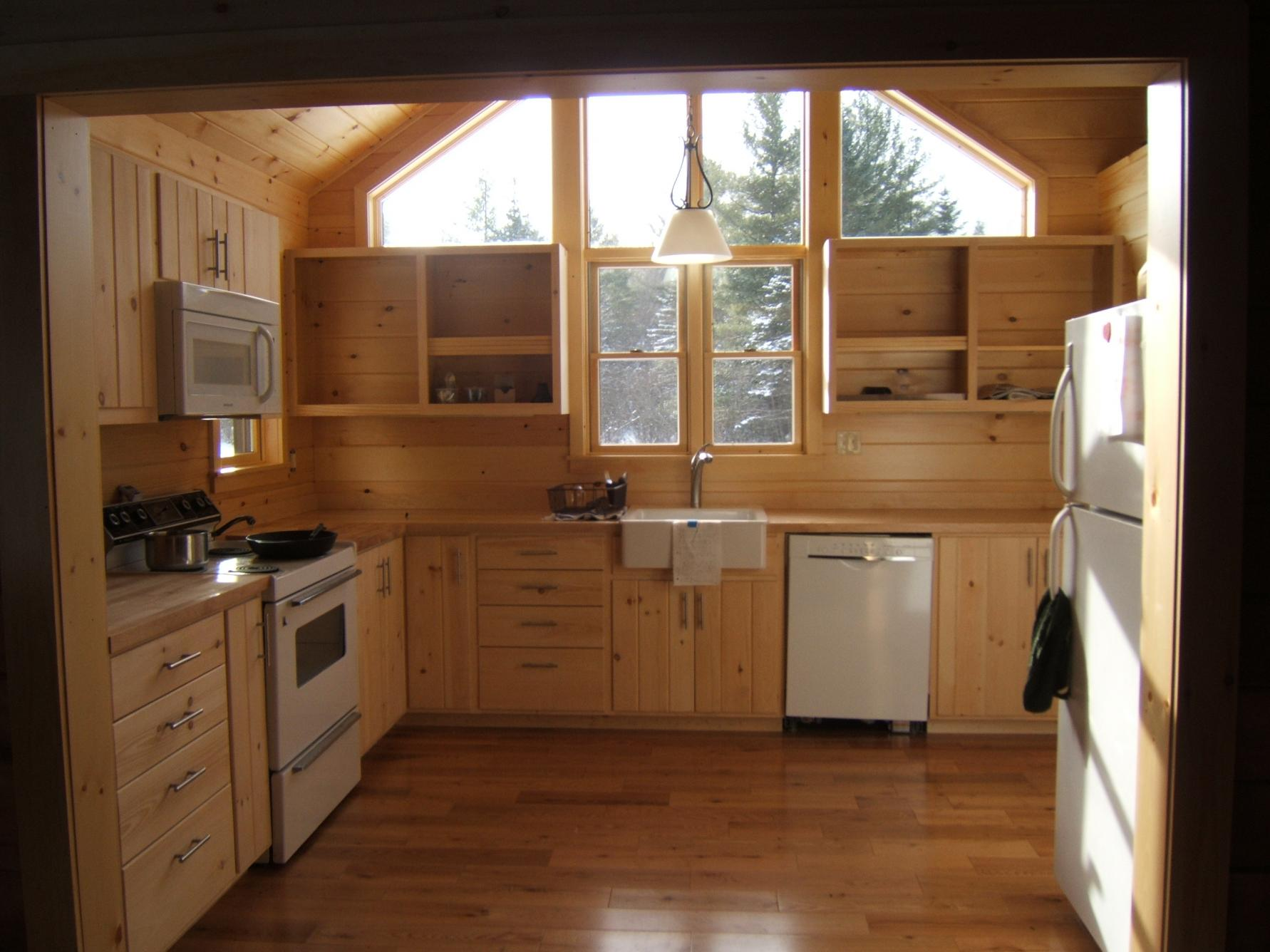 Camp Kitchen Architecture & Design Contractor Talk