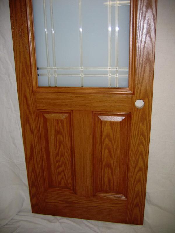 Fiberglass Doors Staining Door Design Pictures