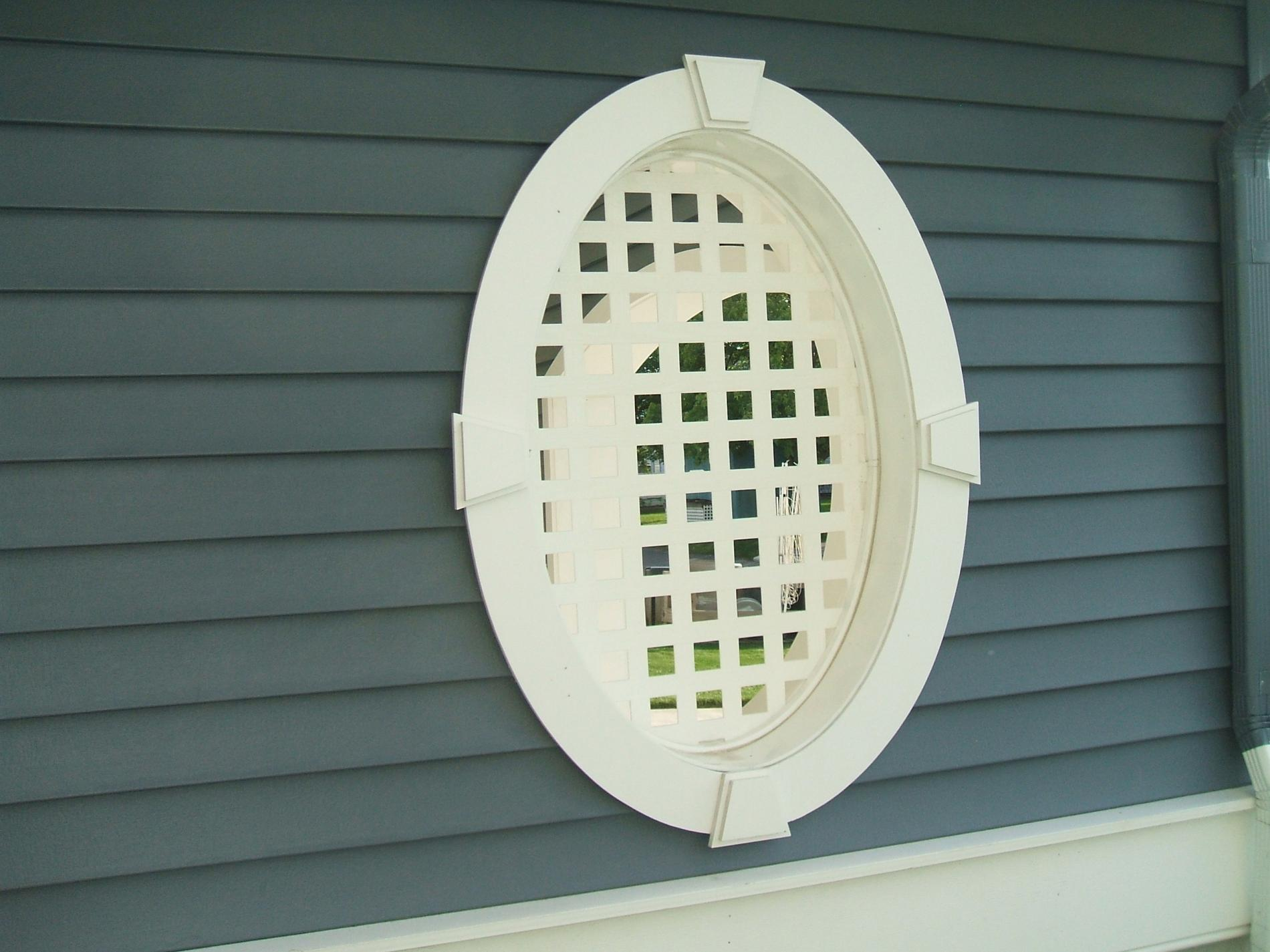 ... PVC Exterior Trim+ Arch Window 004 1 ...