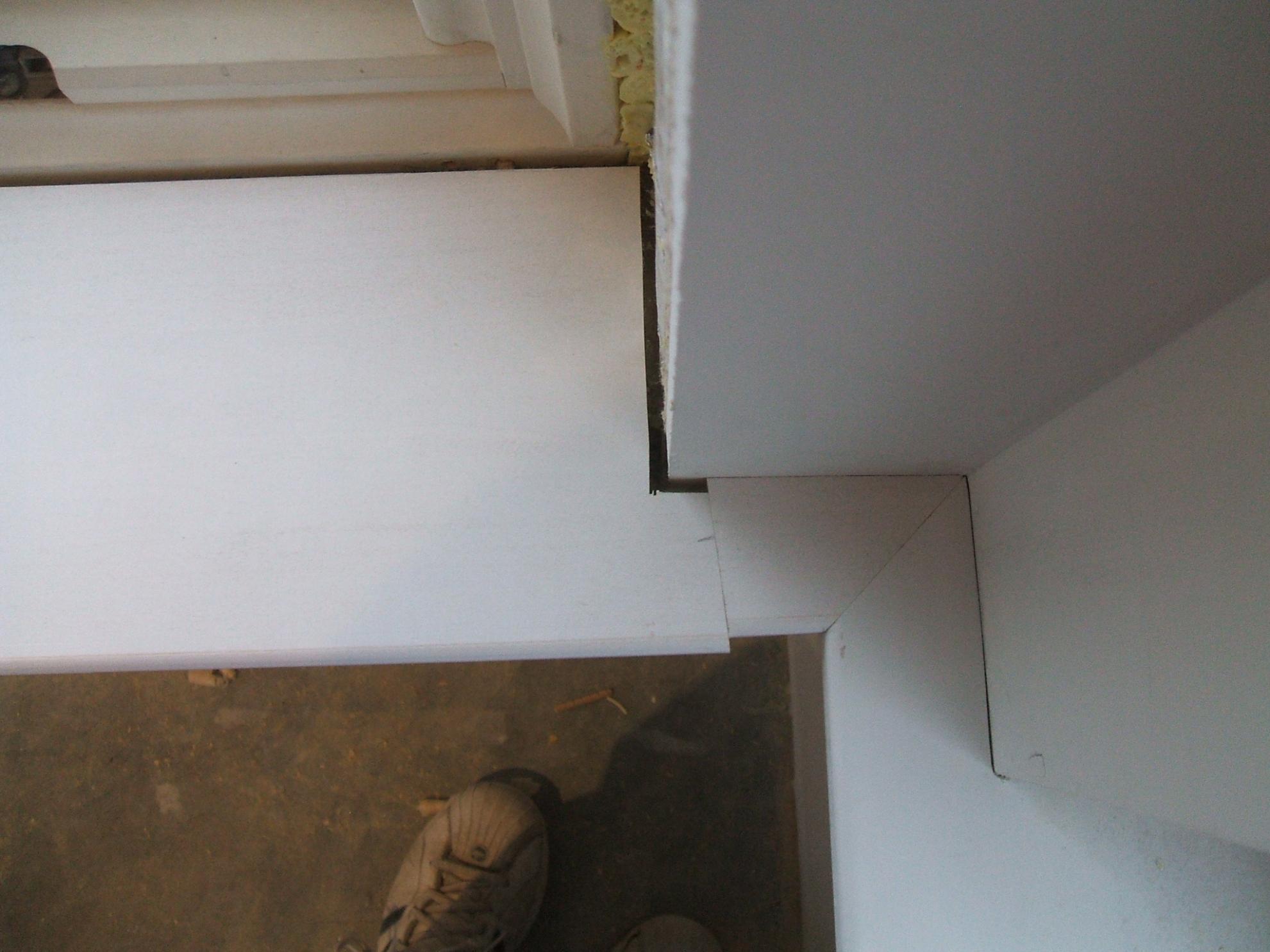 ... Custom window stools-005.jpg ... & Custom Window Stools - Finish Carpentry - Contractor Talk islam-shia.org