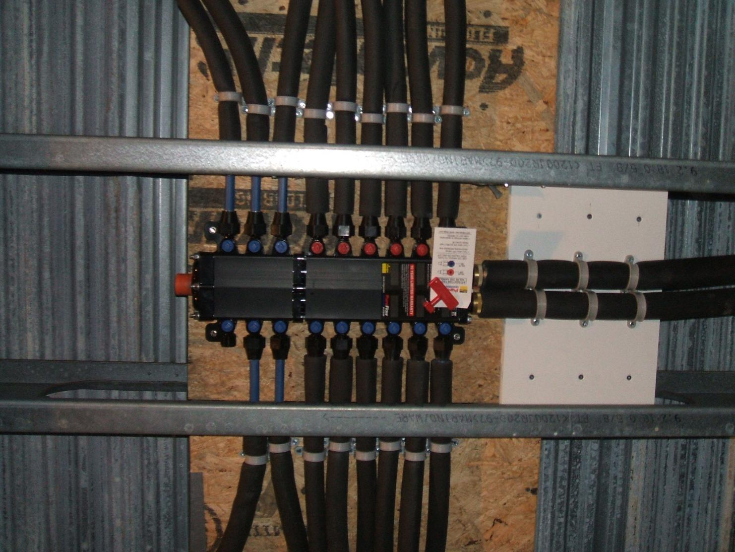 Pex... Best Thing Since Sliced Bread? - Page 4 - Plumbing - Contractor ...