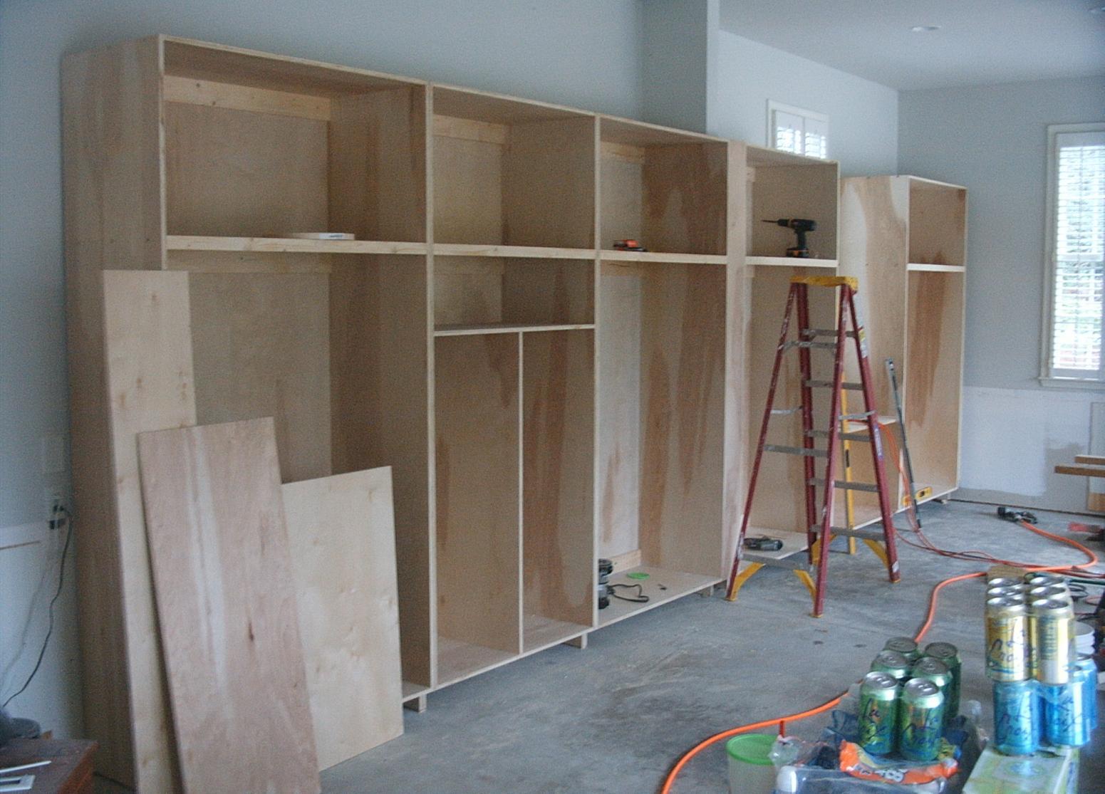 Garage Cabinets All Pro Garage Cabinets