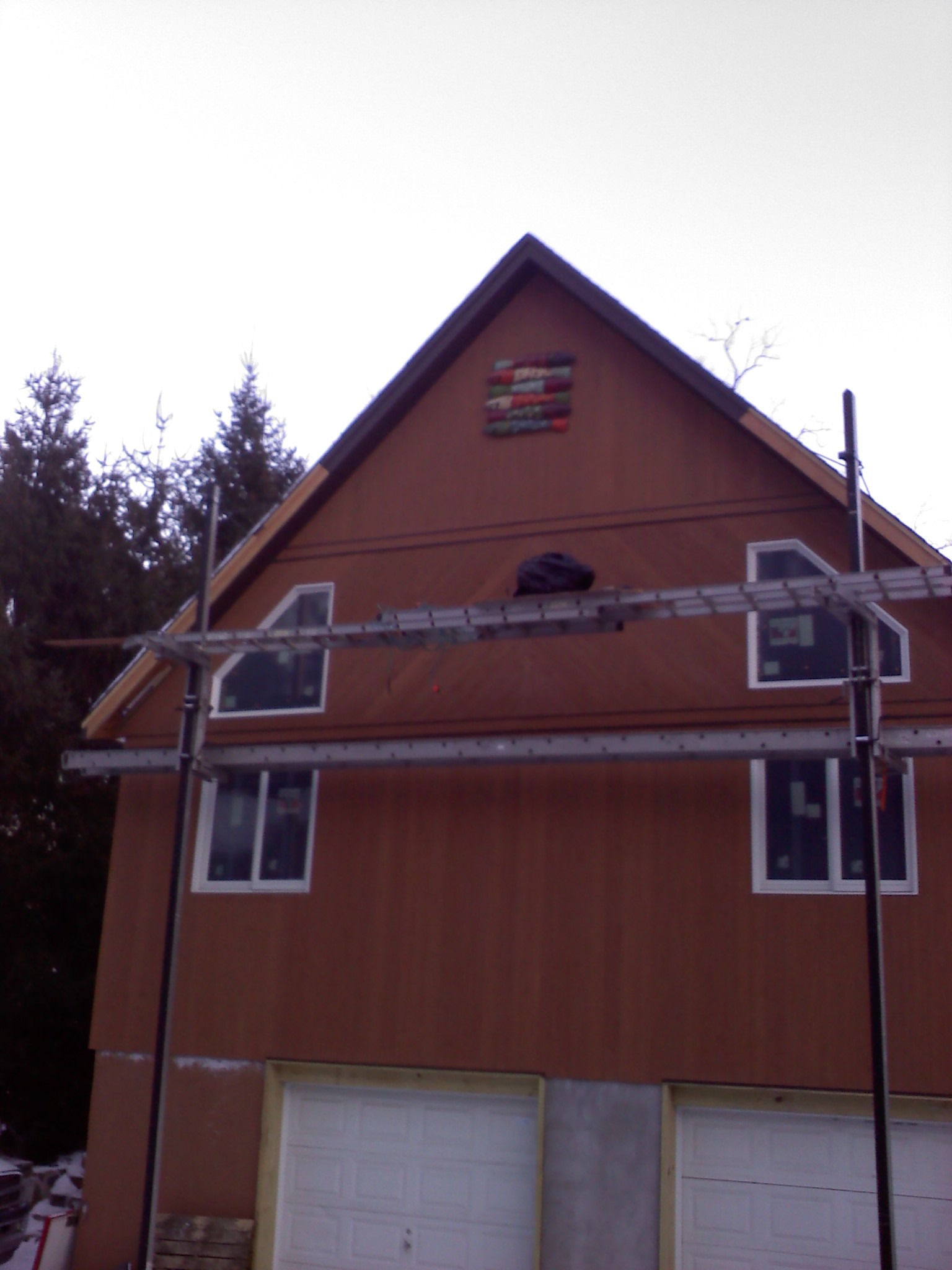 Pine Vs Cedar T G Exterior Siding Carpentry Contractor Talk