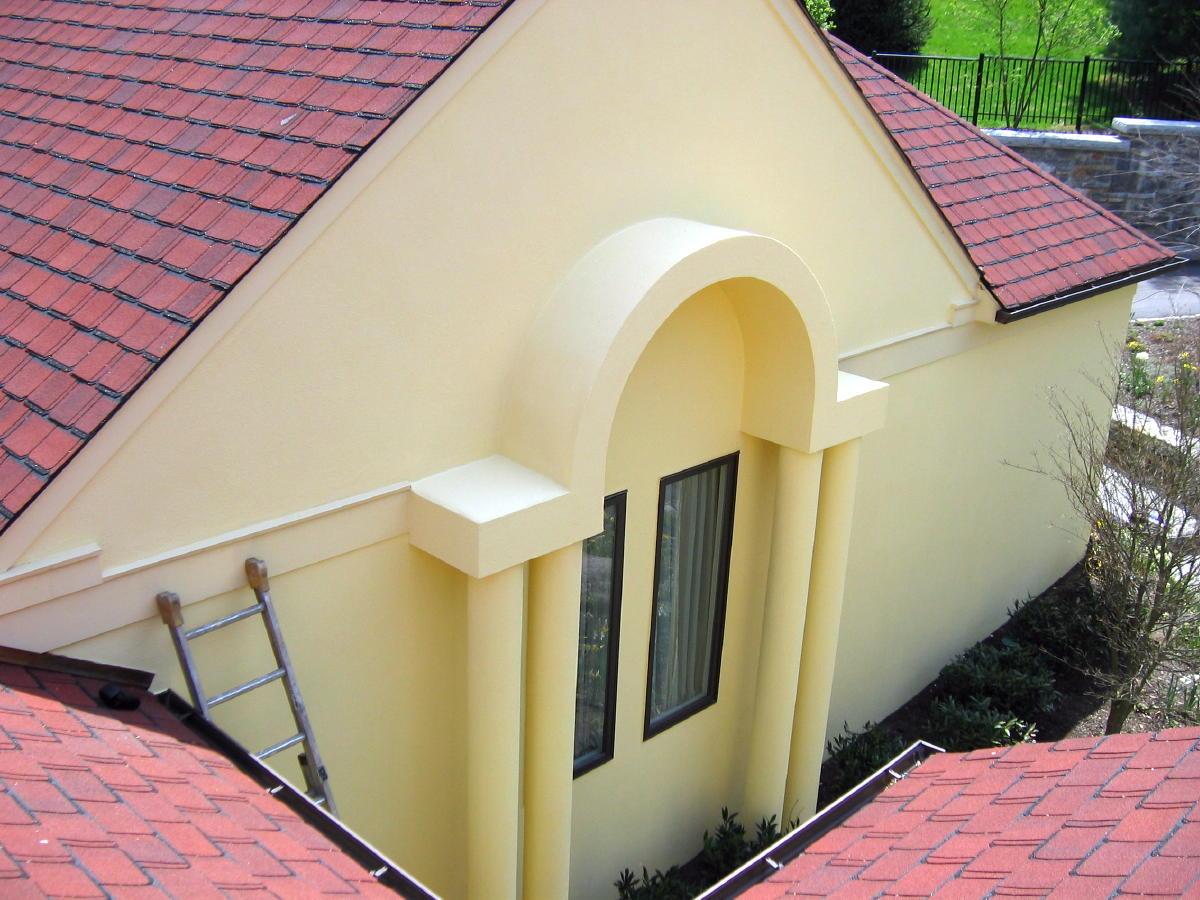 Parge Concrete Piers Masonry Contractor Talk