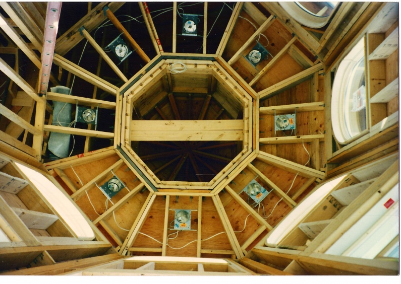 Knockdown Octagon Roof Page 2 Framing Contractor Talk