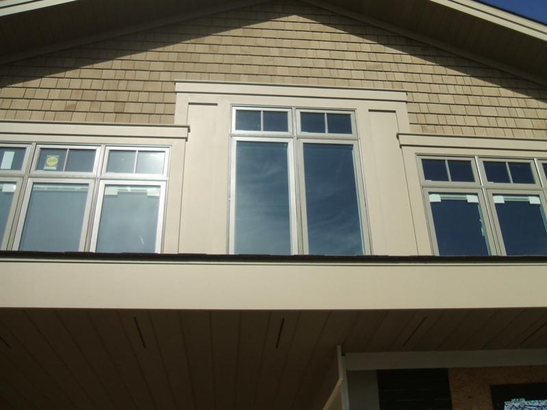 Pvc Trim Windows Siding And Doors Contractor Talk