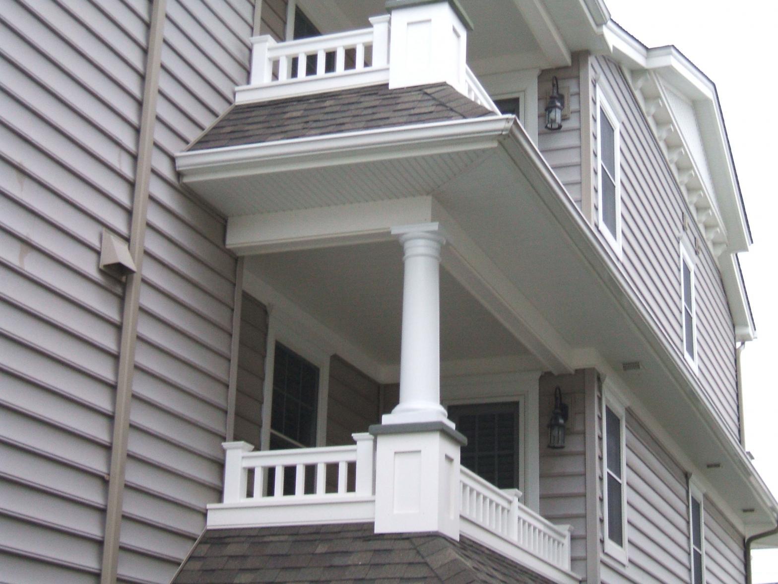 Vertical Vinyl Windows Siding And Doors Contractor Talk