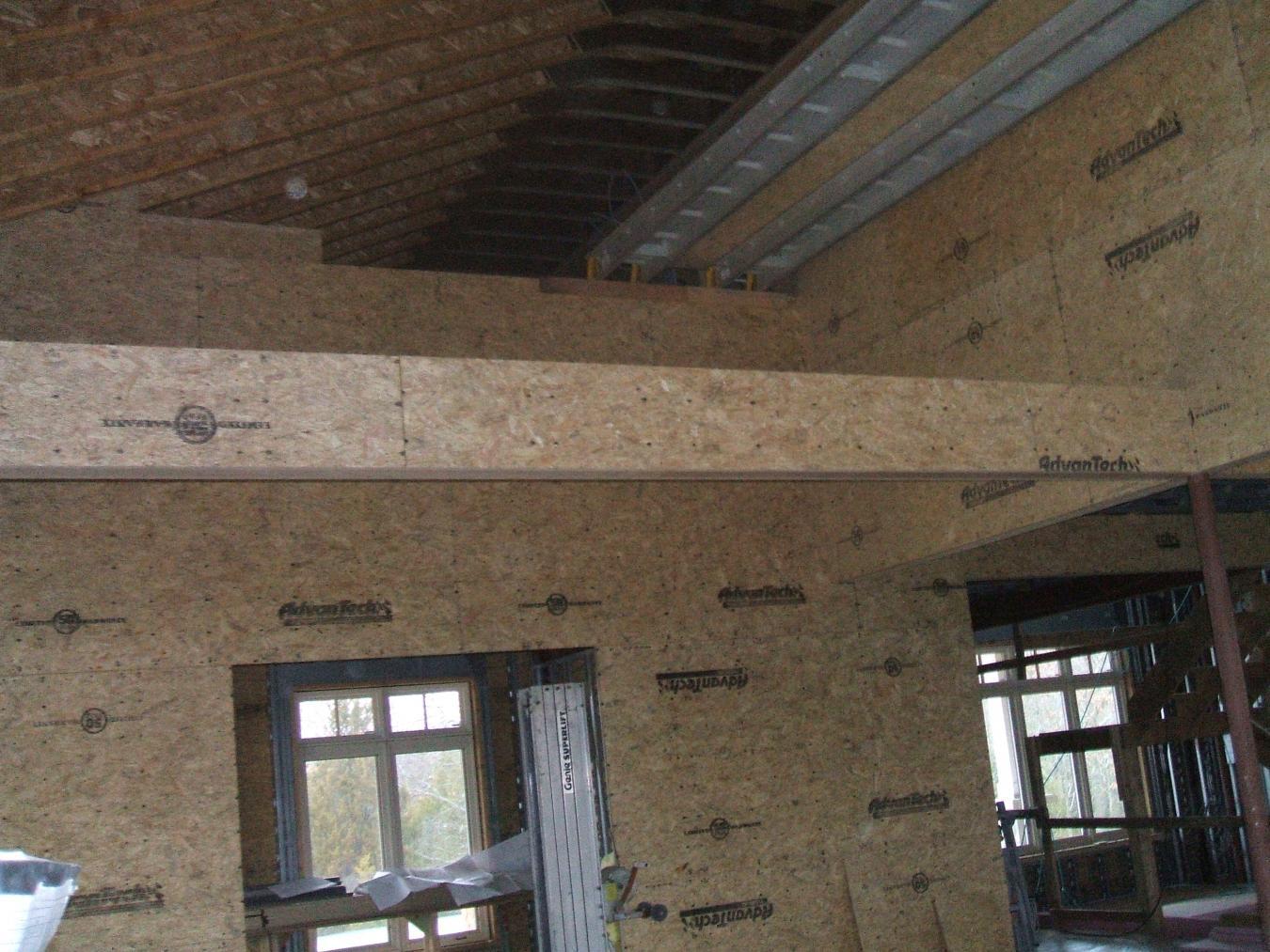 Extreme Interior Wall Sheathing Page 3 Framing