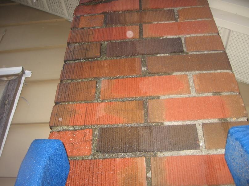 Chimney Rebuild Quote Page 2 Masonry Contractor Talk