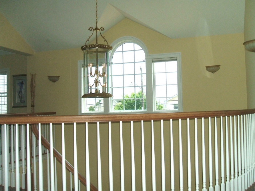 Angles And Arches Carpentry Picture Post Contractor Talk