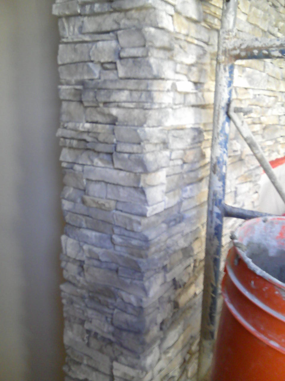 manufactured stone or veneer suggestions masonry contractor talk