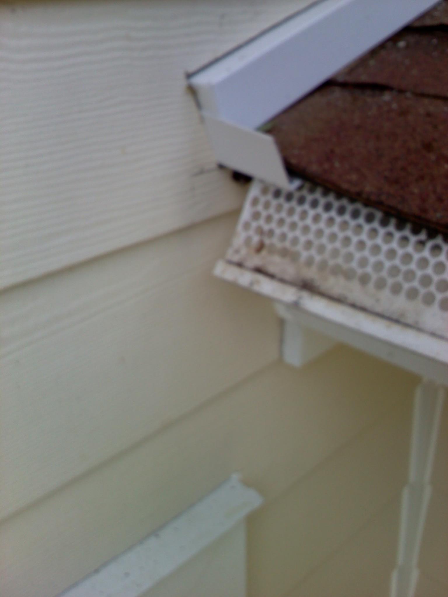 Leaking Windows Windows Siding And Doors Contractor Talk