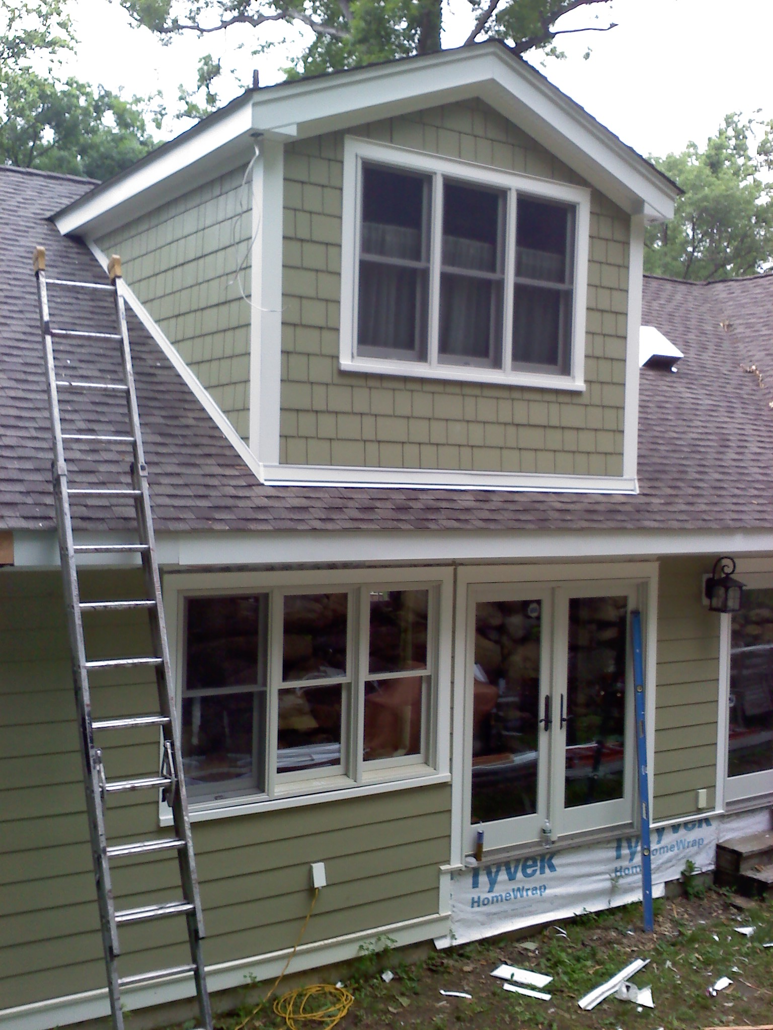 Wall To Roof Hardie Flashing Details Windows Siding