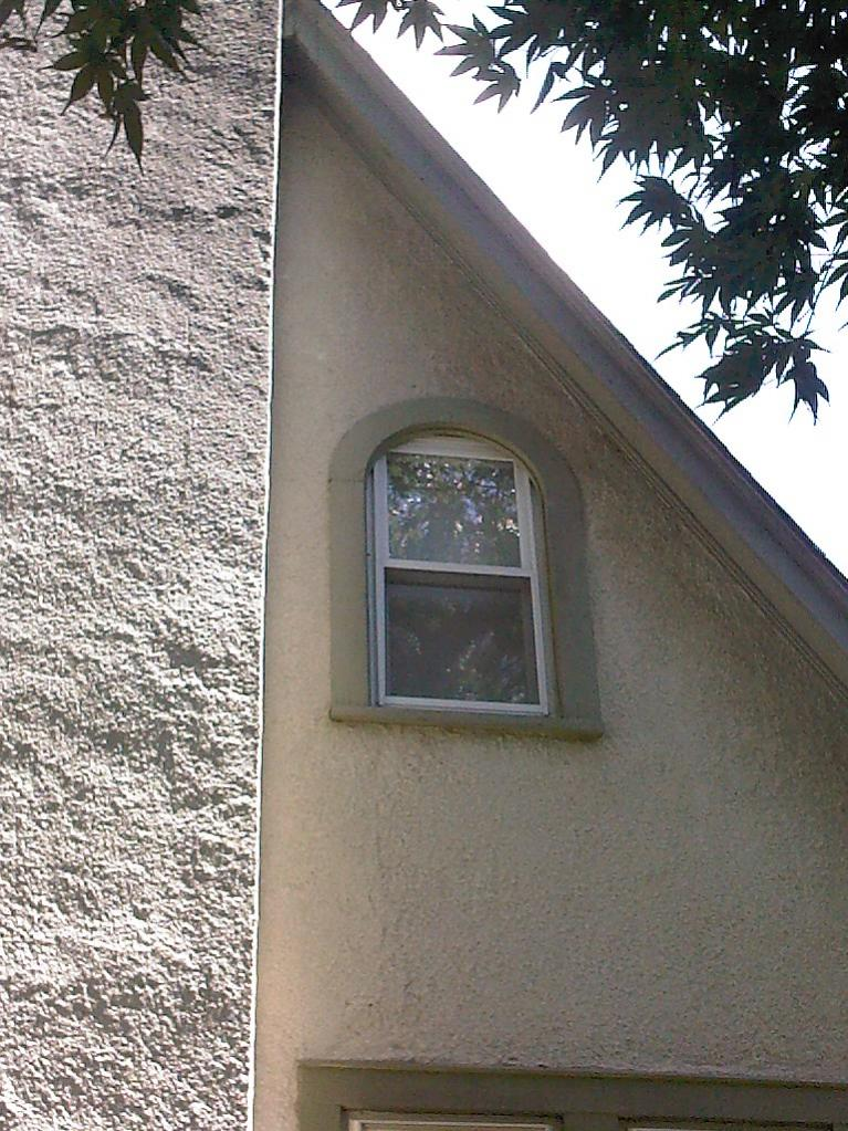 Faux Round Top Windows Remodeling Contractor Talk