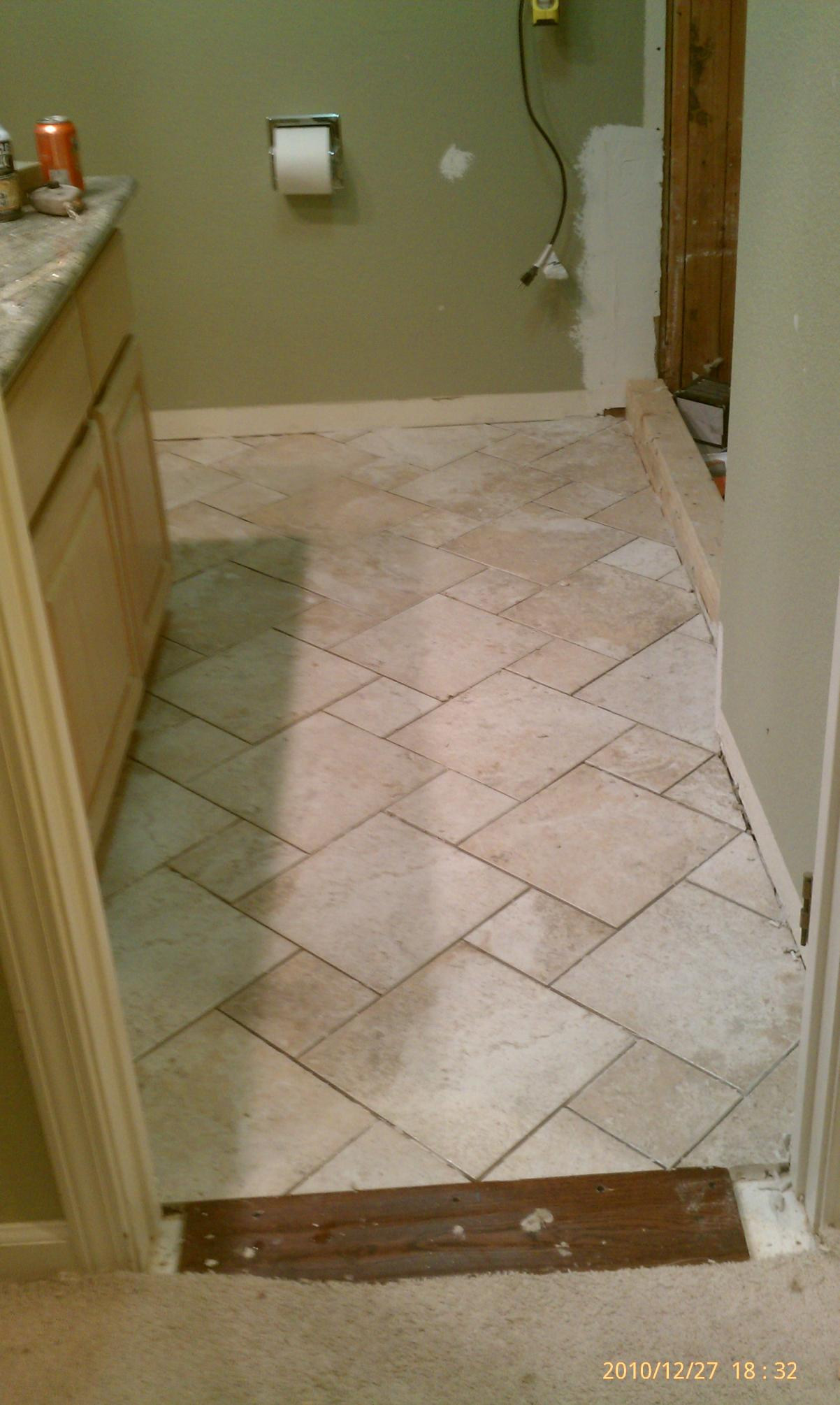 How do you handle transition from hardwood to cut tile with no moulding-067.jpg