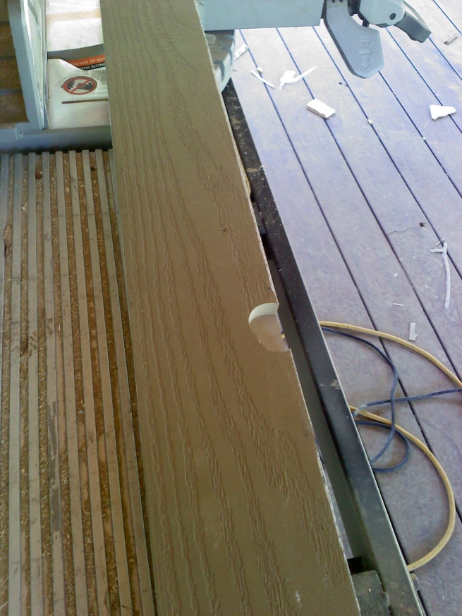 Fascia Grooves - Page 2 - Windows, Siding and Doors - Contractor Talk
