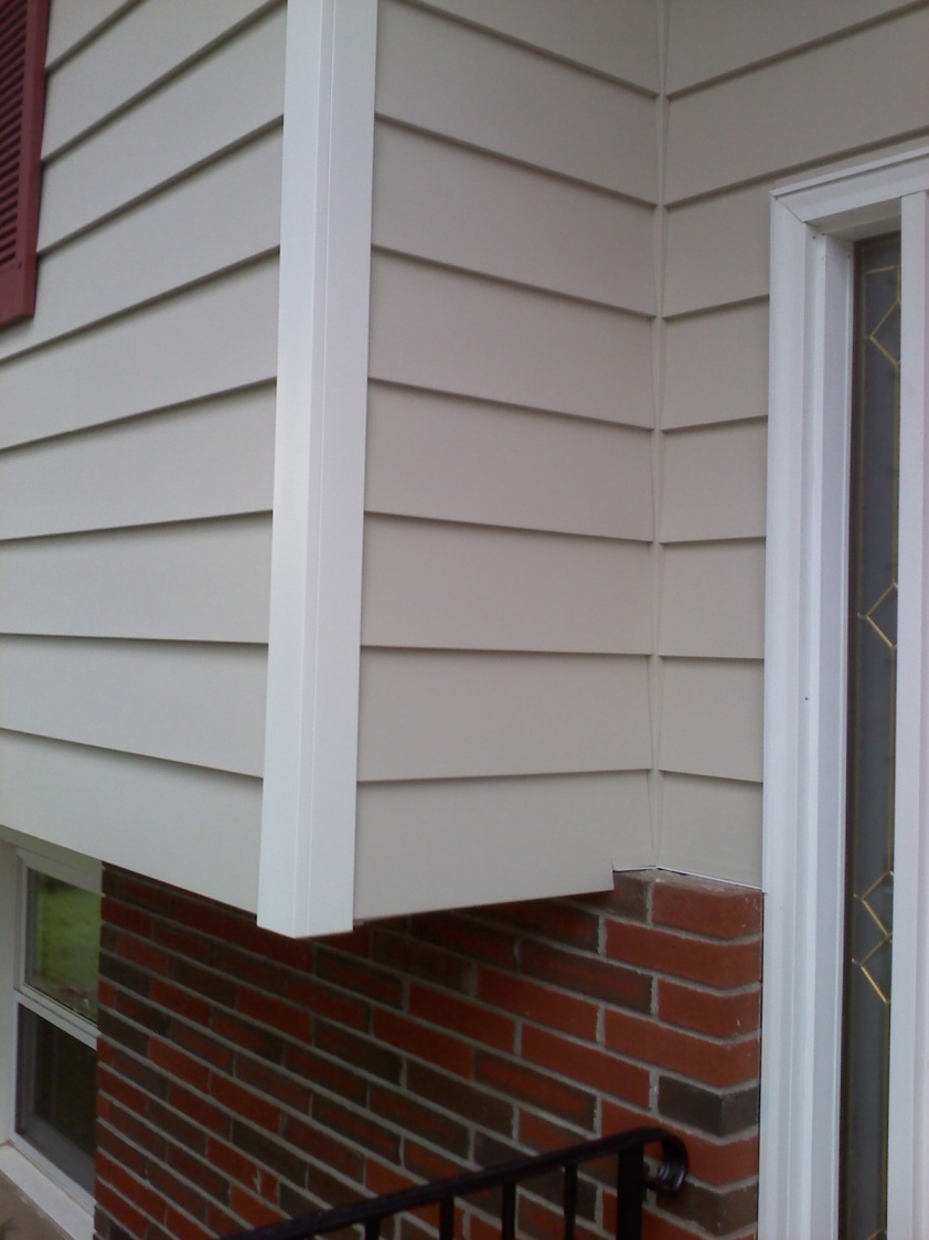 Fiberglass Siding By Apex Marvin Page 2 Windows