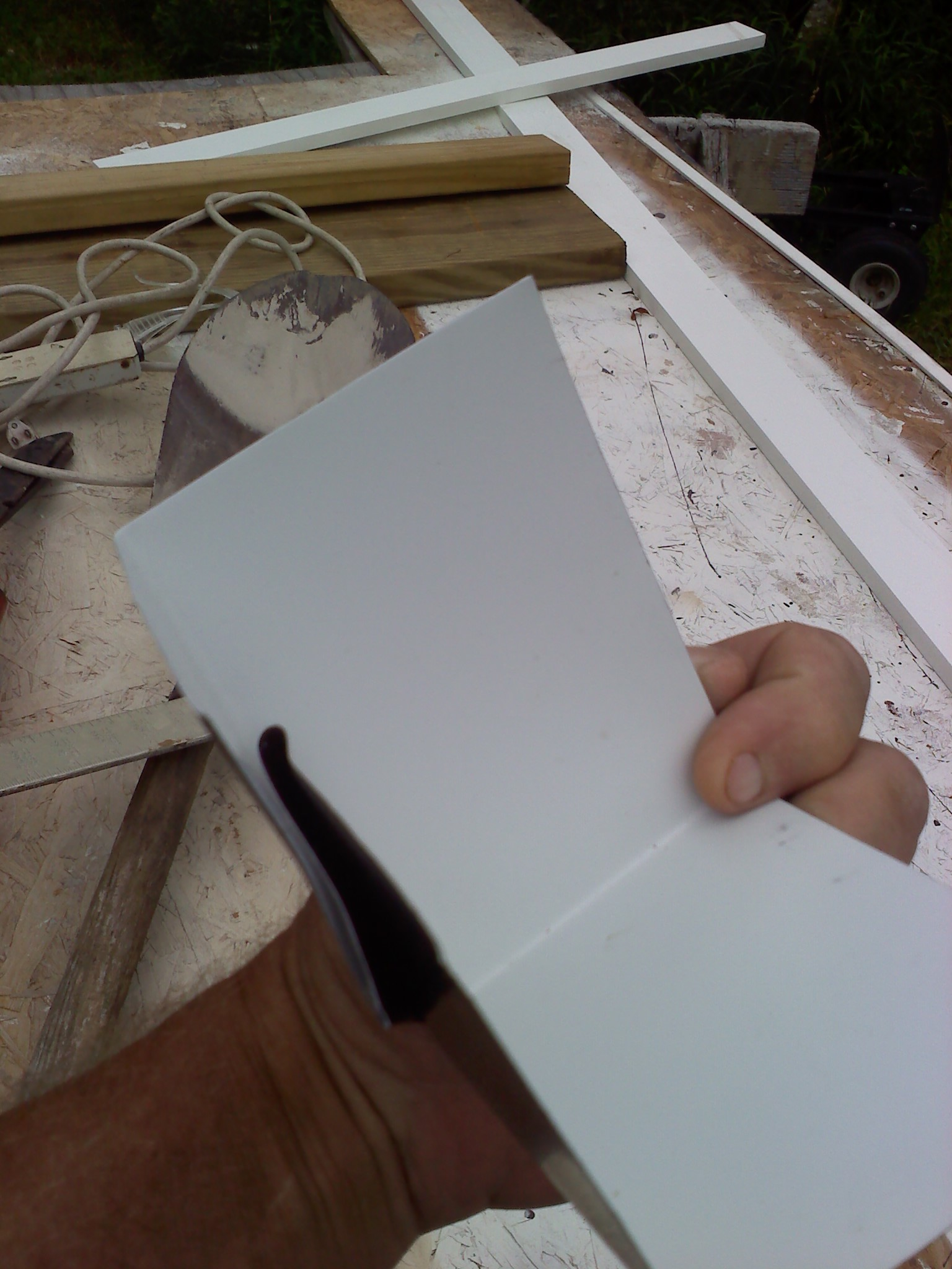 Proper Way To Do Kickout Flashing Where Gutter Meets Side