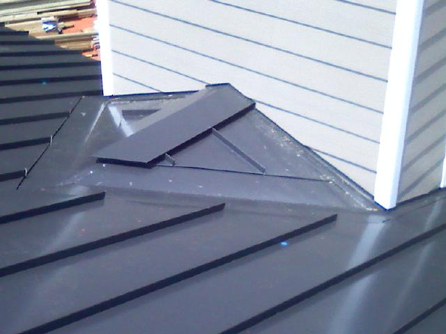 Metal Roofing - Page 3 - Roofing - Contractor Talk