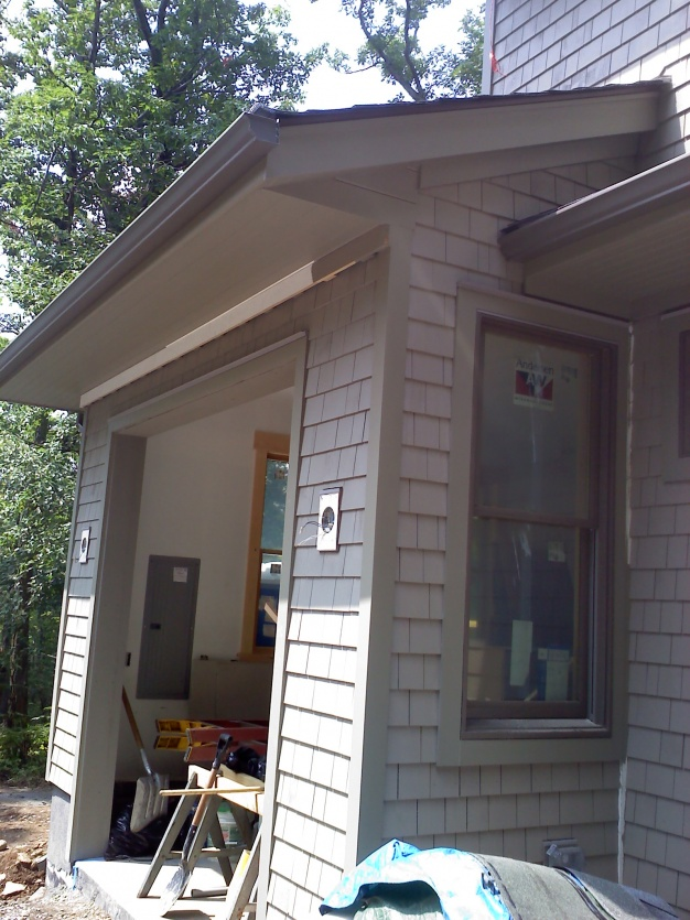 Cor A Vent Windows Siding And Doors Contractor Talk