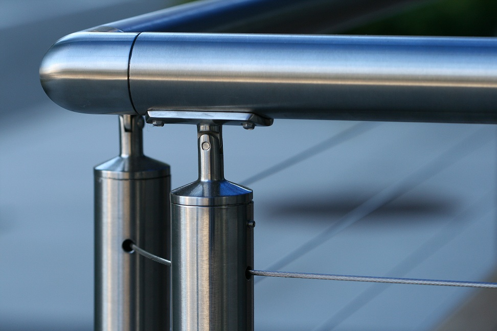 Cable railing page decks fencing contractor talk