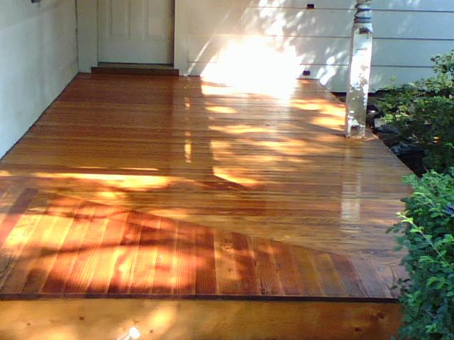 Fir Porch Flooring Flooring Ideas And Inspiration