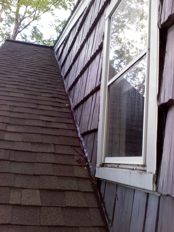 Step Flashing Roofing Contractor Talk