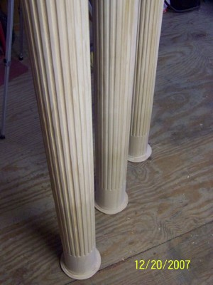basement pole covers image search results