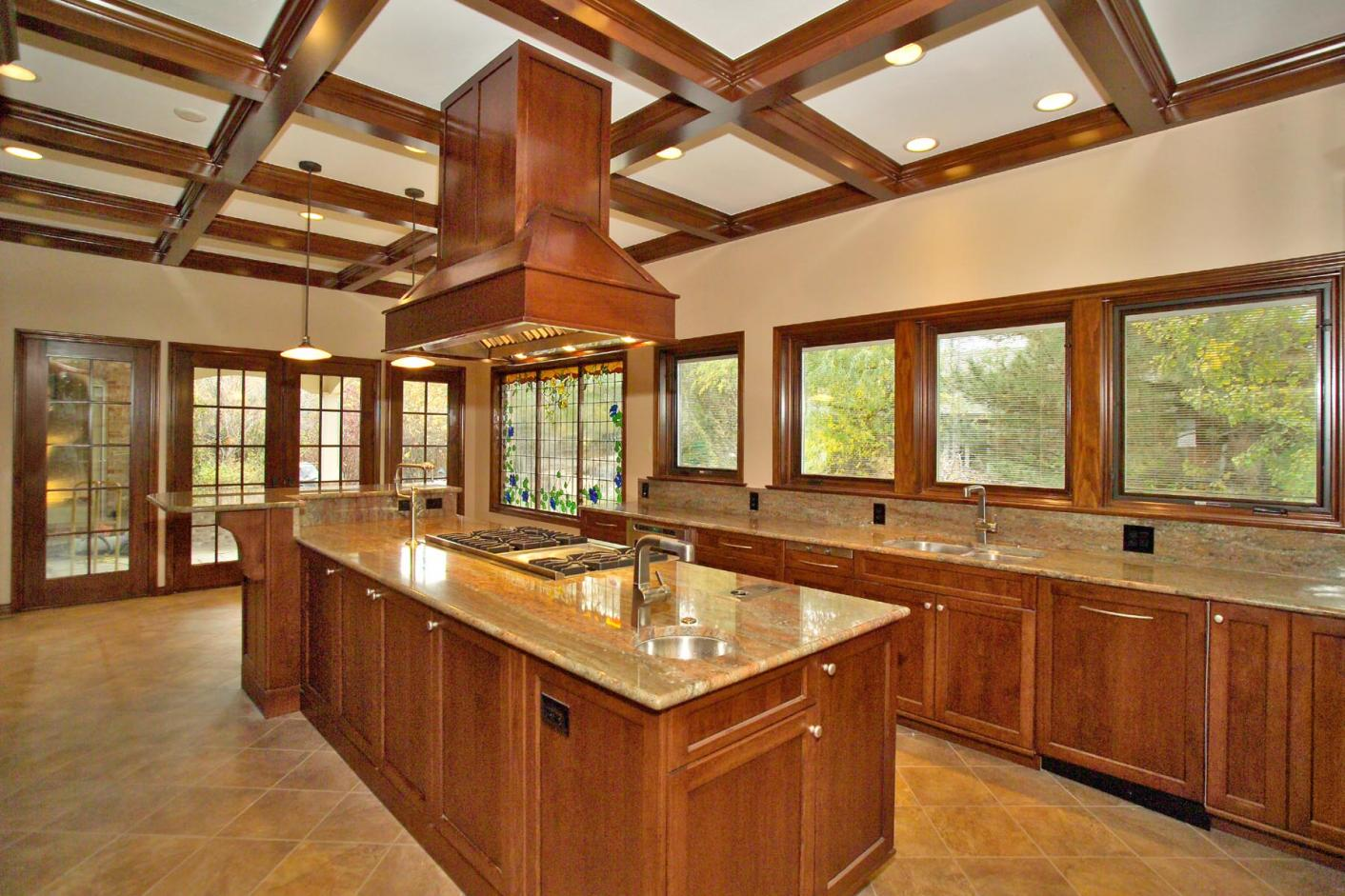 Dream Kitchen Finish Carpentry Contractor Talk