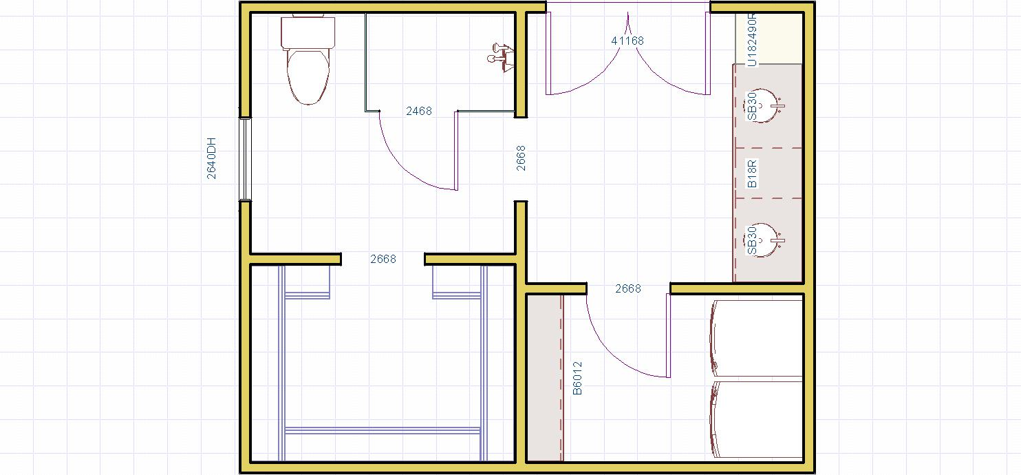Small Bathroom Layouts With Shower Folat