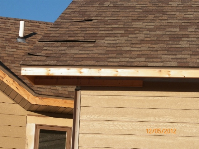 Roofing In Cold And Windy Weather Roofing Contractor Talk