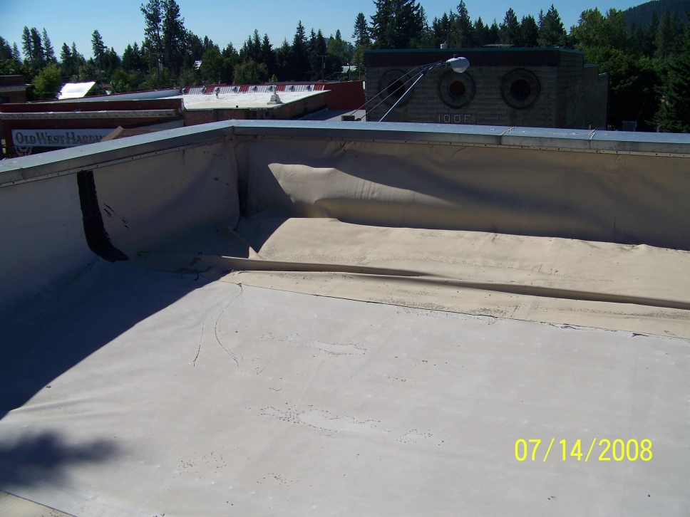 Duro Last Roofing Page 3 Roofing Contractor Talk