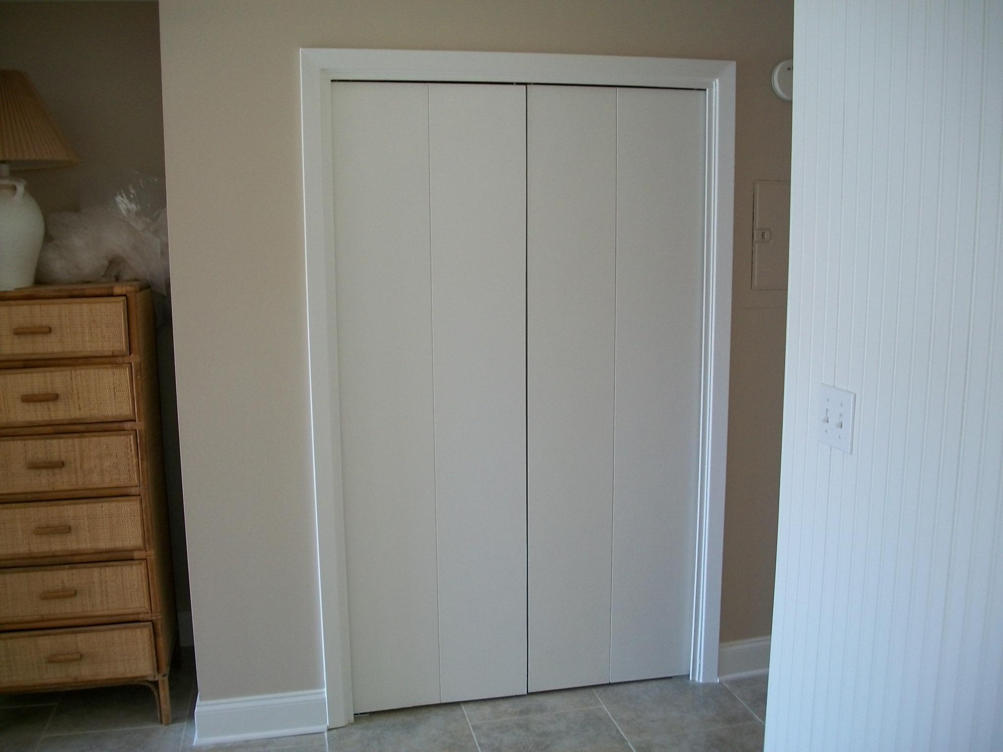 Drywalled Closet Door Openings 100 0311 Jpg