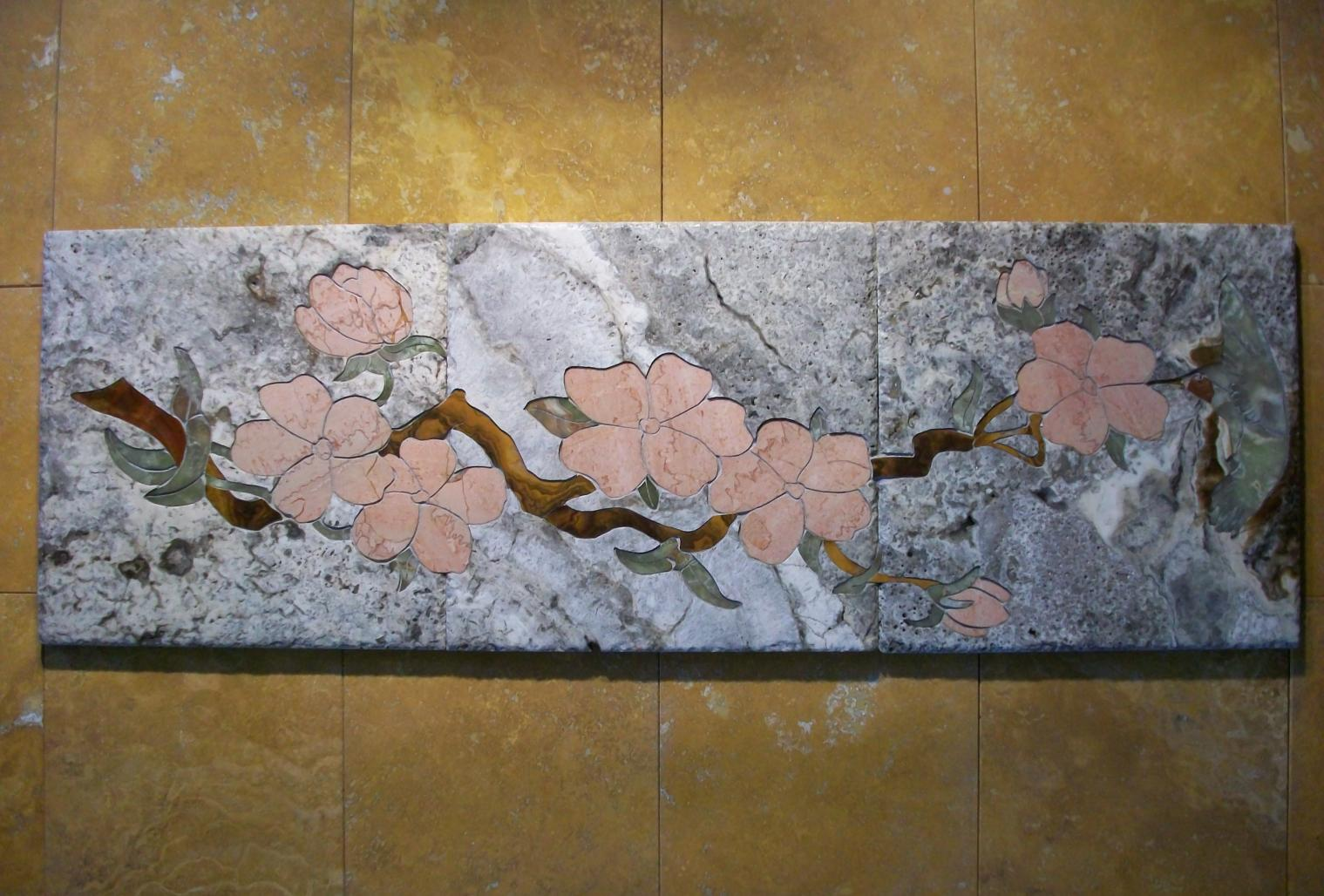 Tile Inlay Tiling Contractor Talk