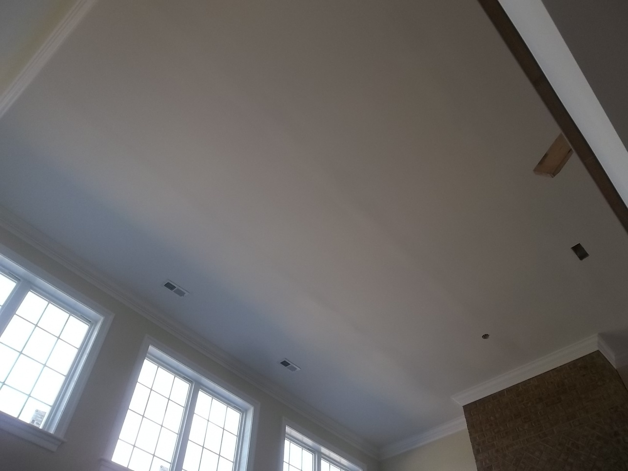 Trouble Hiding Ceiling Tape Joints 100 0517 Jpg