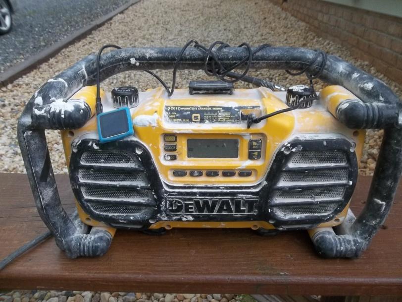 Job Site Radio - Page 3 - Tools & Equipment - Contractor Talk