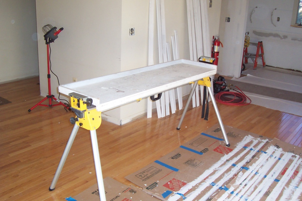 coping with miter saw