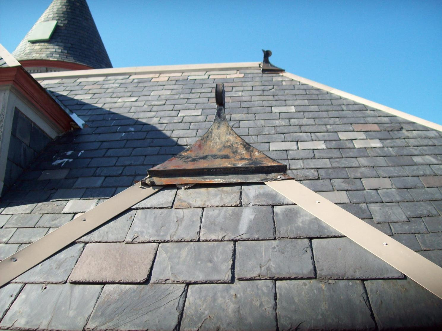 Historic Restoration In Ma Roofing Contractor Talk