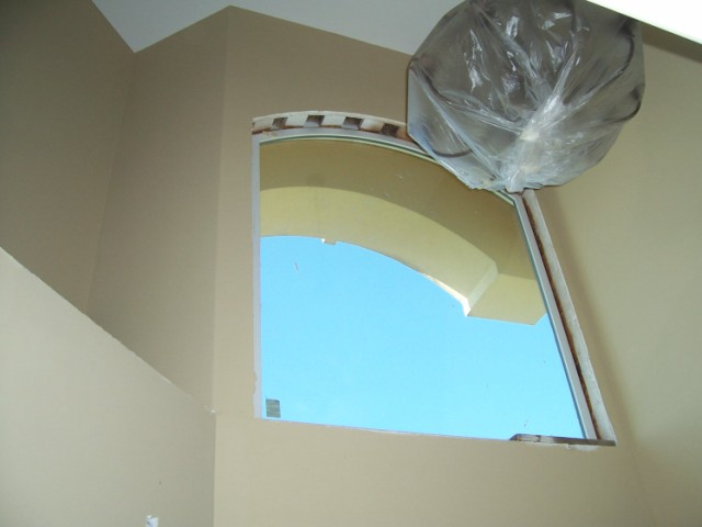 How to trim an arched window-100_5840.jpg