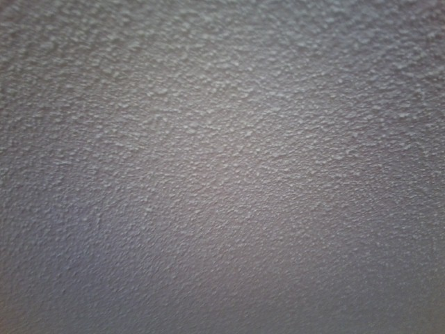 Popcorn Ceiling Bubble Problems Drywall Contractor Talk