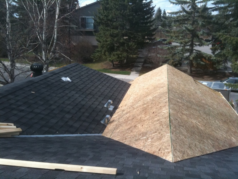 Roof Over Framing Framing Contractor Talk