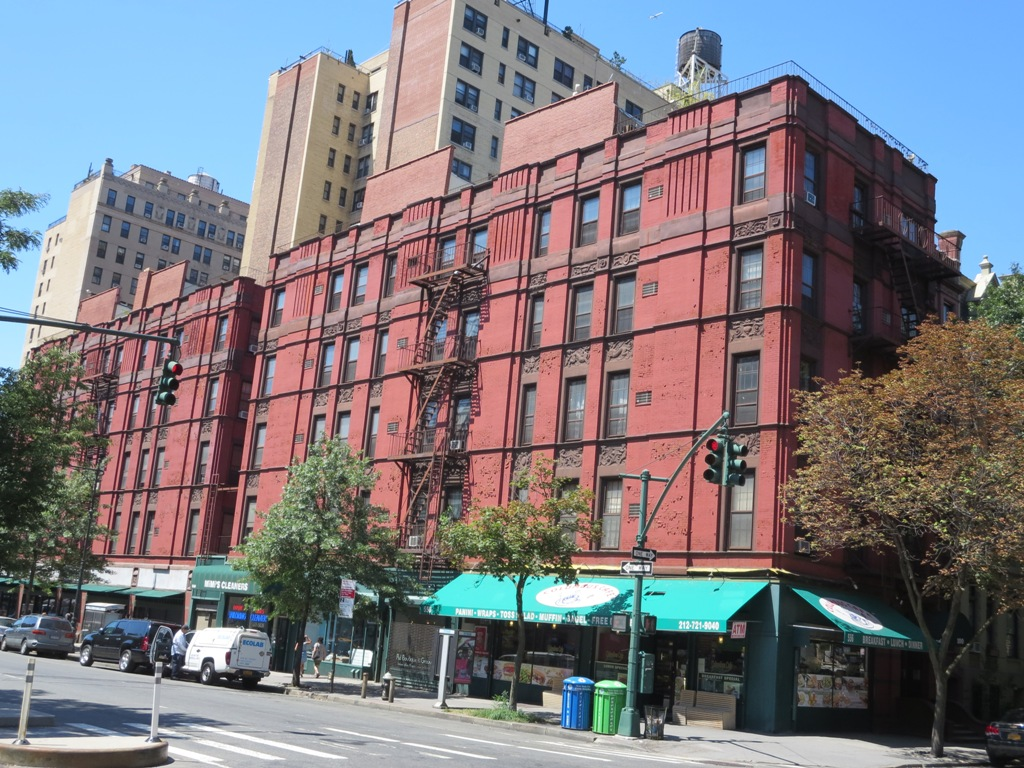 Painting Cost 5 Story Mixed Use Retail Apartment Building 107 Jpg