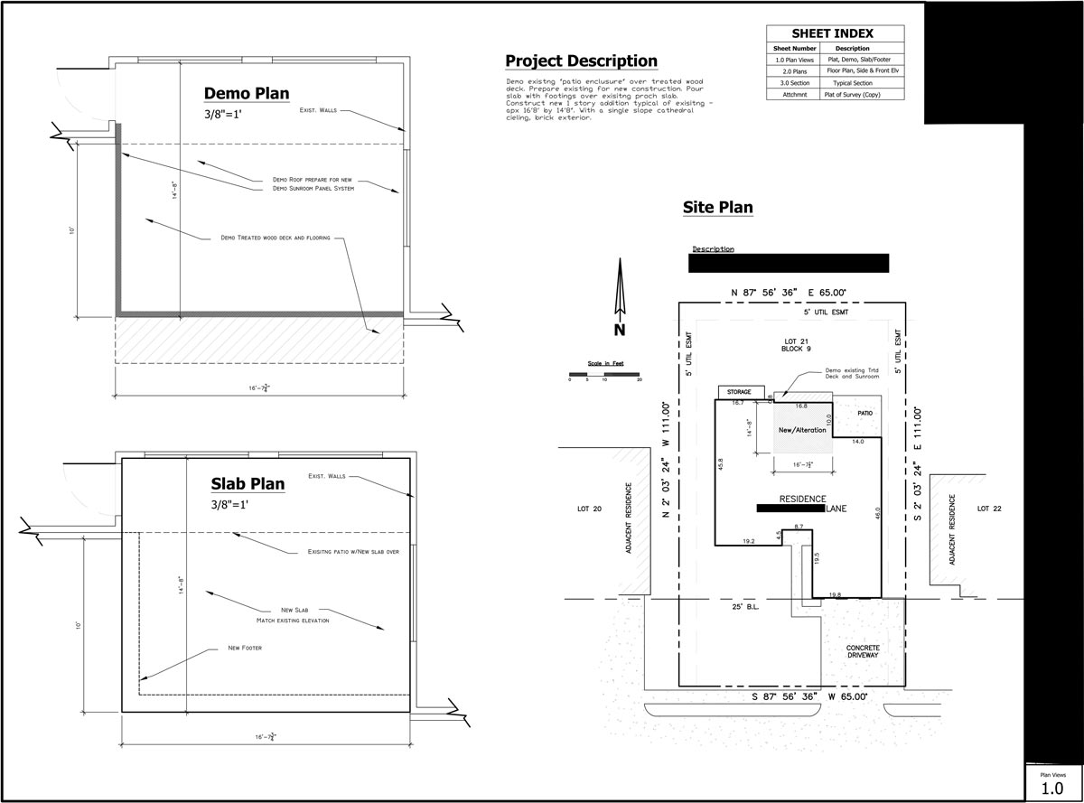 A Software That Will Allow Me To Make My Own Site Plan Drafting – Site Plan Software