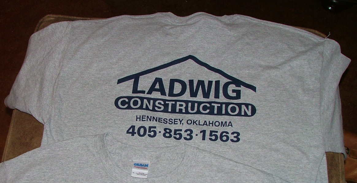 Upbeat Audio Visual Contractor Needs some cool New T ... |General Contractor Shirt Design