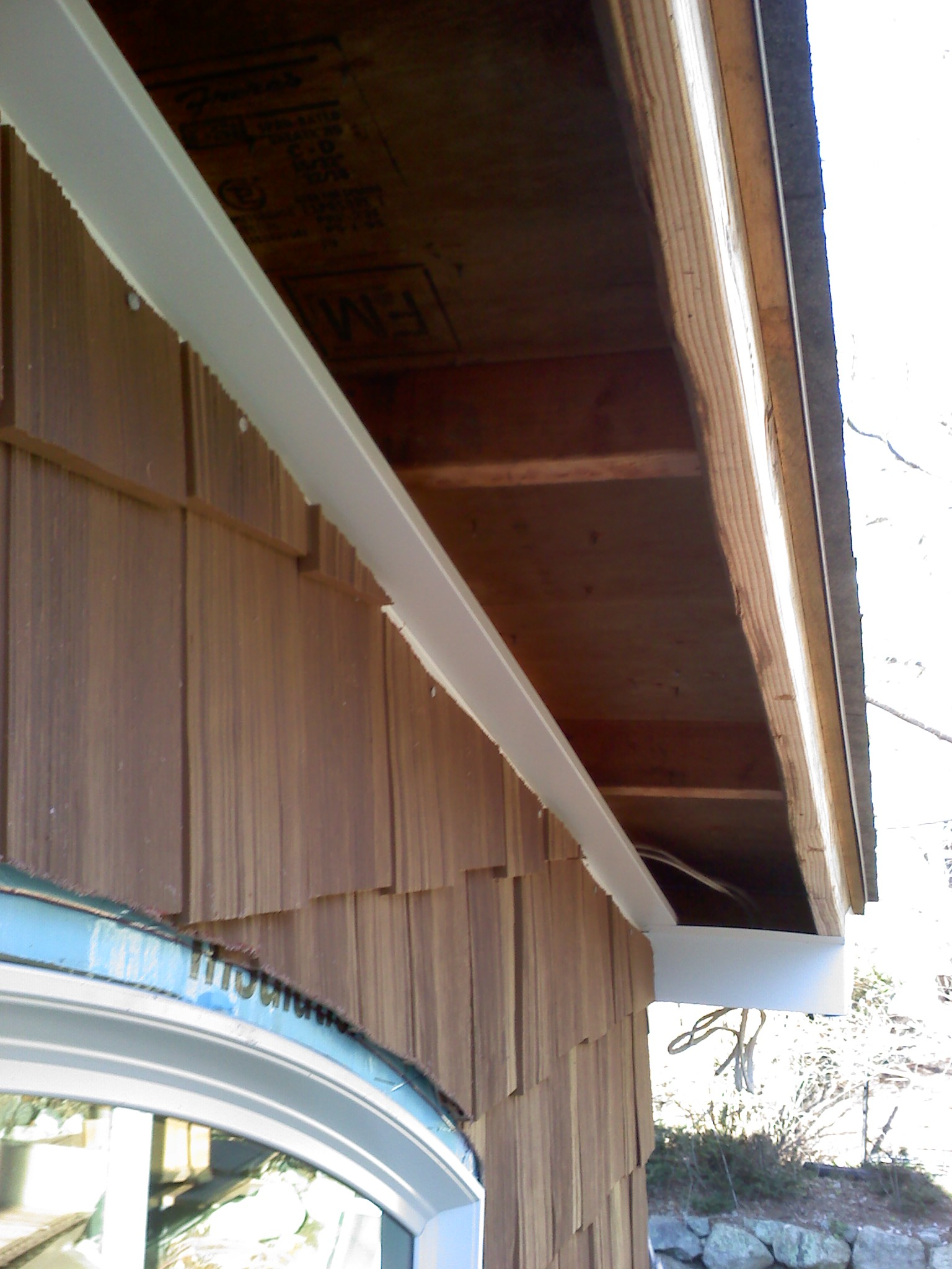 Two Vinyl Siding Questions Windows Siding And Doors