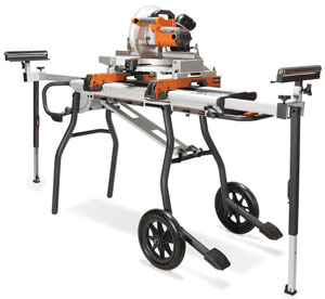 99 Ridgid Folding Miter Saw Stand Home Depot Contractor Talk Professional Construction And Remodeling Forum