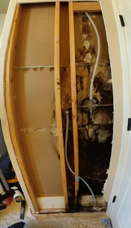 Tile Backer Tub Flange Transition Page 4 Kitchens