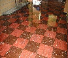 Covering Asbestos Floor Tile Flooring Contractor Talk