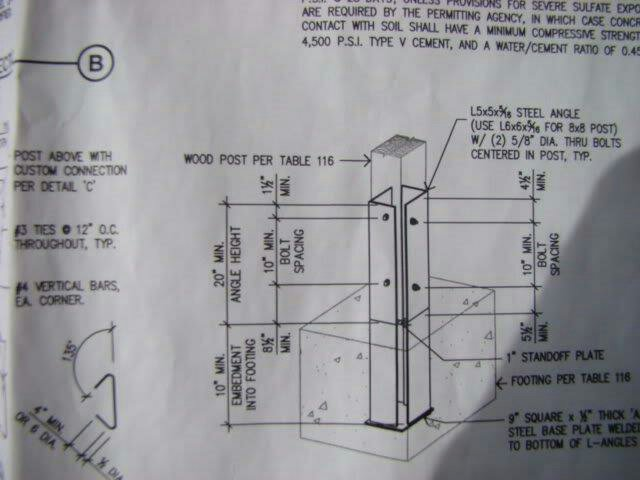 How to build a deck 7 ft high without lateral bracing-1436814296756.jpg