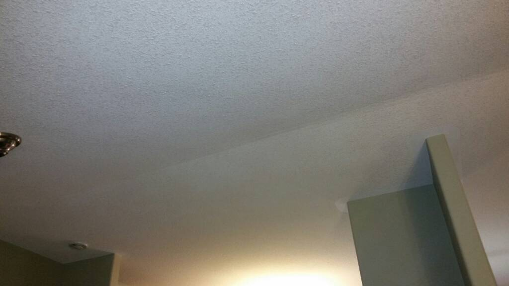 Matching Texture Drywall Contractor Talk
